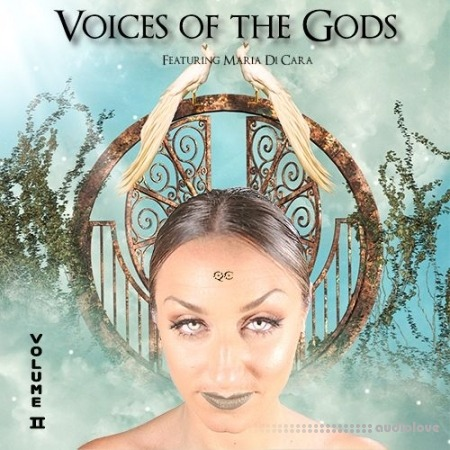 Queen Chameleon Voices Of The Gods WAV