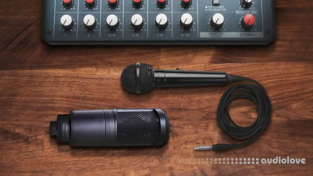 CreativeLive GearGods Presents Mastering Metal Mixing Prep and Setup with Eyal Levi TUTORiAL