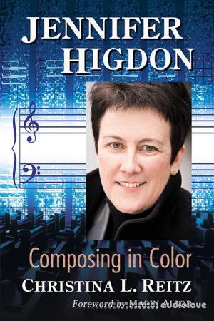 Jennifer Higdon Composing in Color