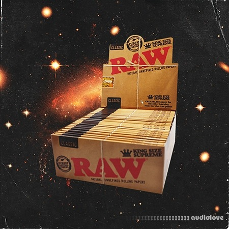 Juesswork Raw Pack WAV