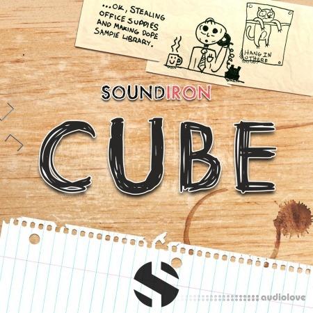 Soundiron Cube KONTAKT