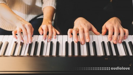 Udemy An Accelerated Piano Course for Beginners TUTORiAL