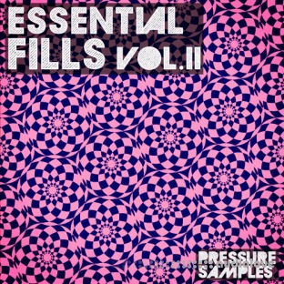 Pressure Samples Essential Fills Vol.2