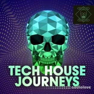Skeleton Samples Tech House Journeys
