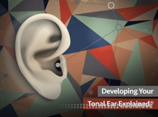 Groove3 Developing Your Tonal Ear Explained