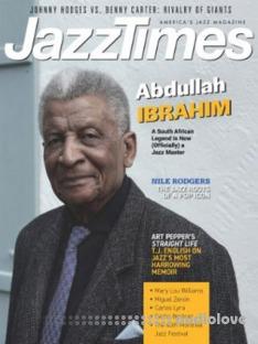 JazzTimes - October 2019
