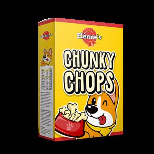 Elènne Chunky Chops Drum Kit