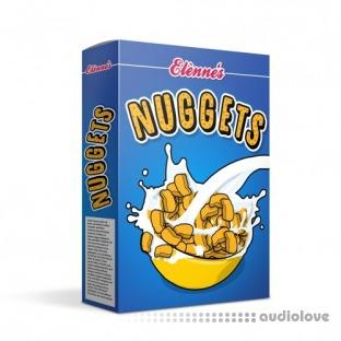 Elènne Nuggets Drum Kit
