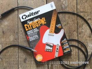 Guitar Magazine September 2019