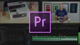 SkillShare Master Audio Editing In Premiere Pro
