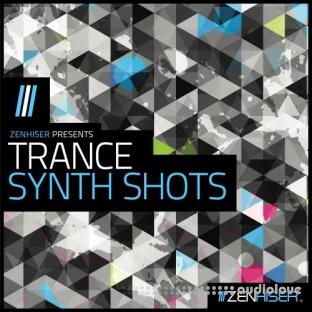 Zenhiser Trance Synth Shots