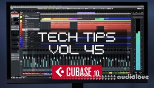 Sonic Academy Tech Tips Volume 45 with Protoculture