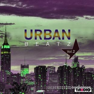 TAUDIO Urban Beatz Vol.2