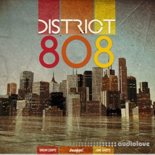 BeatPPL District 808