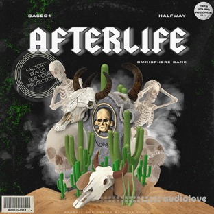 Treesound Halfway and Based1 Afterlife