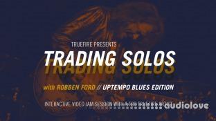 Truefire Robben Ford's Trading Solos Uptempo Blues