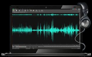 NCH WavePad Sound Editor Masters Edition