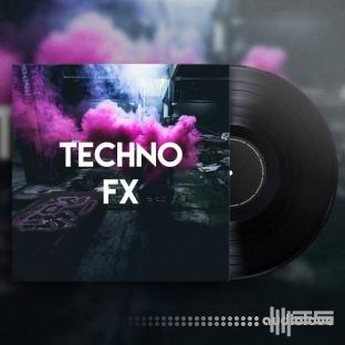 Engineering Samples Techno FX
