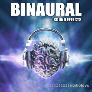 Sound Ideas Binaural Sound Effects