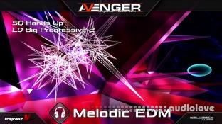 Vengeance Sound Melodic EDM