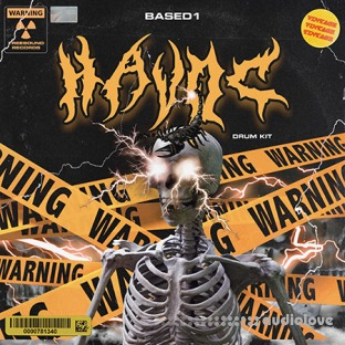 Based1 Havoc (Drum Kit)