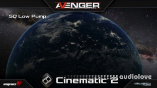 Vengeance Sound Avenger Expansion pack Cinematic 2