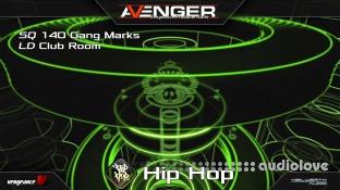Vengeance Sound Avenger Expansion pack Hip Hop