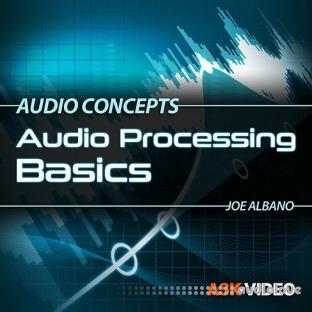 Ask Video Audio Concepts 102 Audio Processing Basics