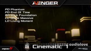 Vengeance Sound Avenger Expansion pack Cinematic 1