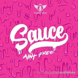 Studio Trap Sauce Aint Free