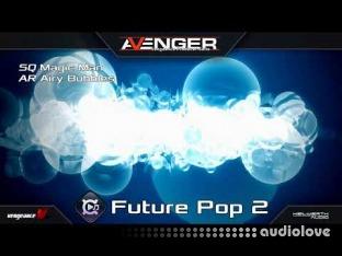Vengeance Sound Avenger Expansion pack Future Pop 2