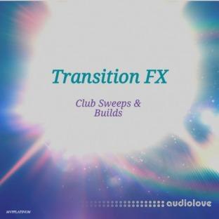 MVPPlatinum Transition FX Club Sweeps N Builds