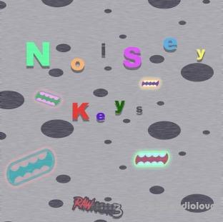 RawNois3 Noisey Keys