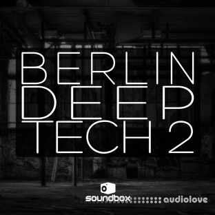 Soundbox Berlin Deep Tech 2
