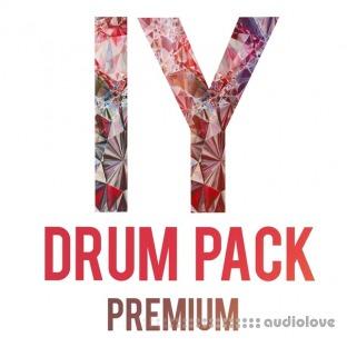 IY Beats Premium Drum Kit IY