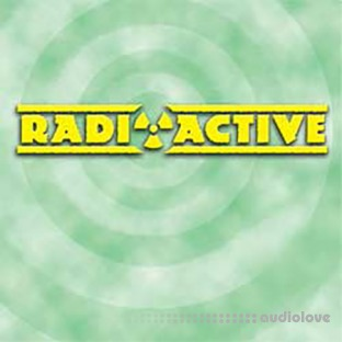 Sound Ideas The Radioactive Sci Fi Sound Effects Series