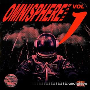 Onlyxne 808 Mafia Omnisphere Bank Vol.1