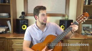 SkillShare Summary of Music Theory for Beginner Guitarists