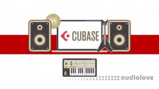 Udemy Mastering Cubase 9 Deep House Production