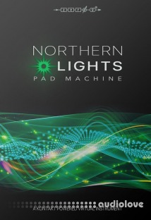 Zero-G Northern Lights Pad Machine