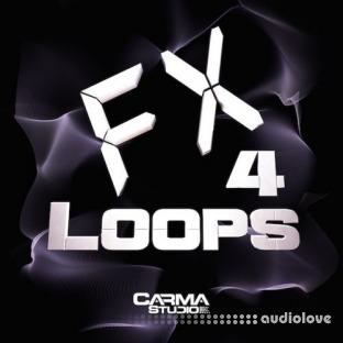 Carma Studio FX Loops 4
