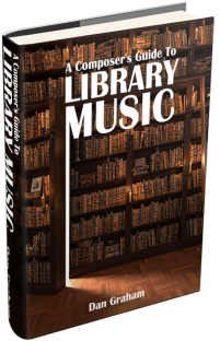 Gothic Instruments A Composer's Guide to Library Music eBook