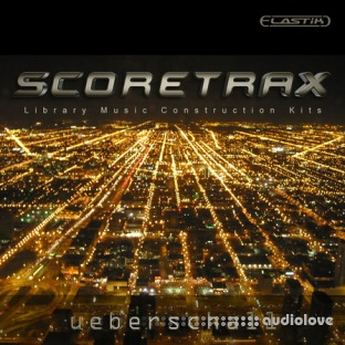 Ueberschall Scoretrax