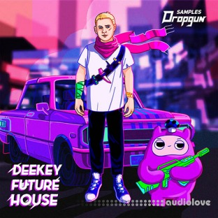 Dropgun Samples Deekey Future House