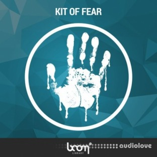 BOOM Library Kit of Fear
