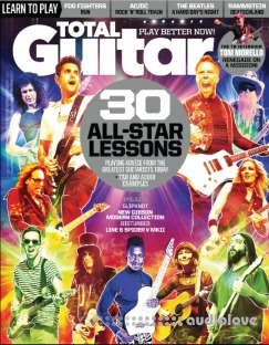 Total Guitar Issue 323,2019