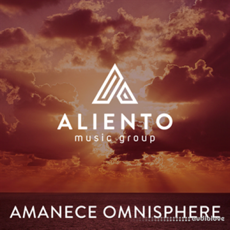 Aliento Music Group Amanence Synth Presets