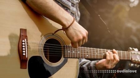 Udemy Ultimate Guitar Beginner Intermediate and Advanced TUTORiAL