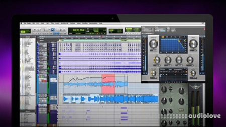 CreativeLive GearGods Presents Mastering Metal Mixing Fundamentals with Eyal Levi TUTORiAL