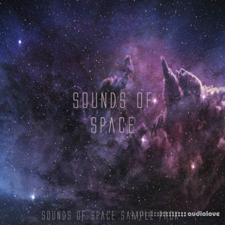 Drake Stafford Sounds of Space AiFF